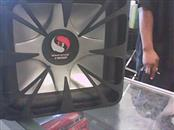 KICKER Speakers/Subwoofer SOLO BARIC L7